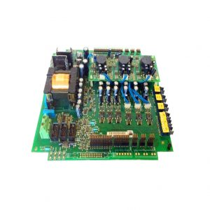 VACON PC00258 Driver Board Frequency Converter