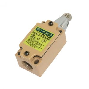 MOUJEN MJ-3242-M LIMIT SWITCH-METAL ROLLER