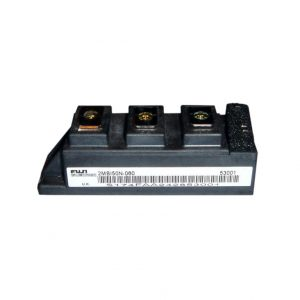 2MBI50N-060 IGBT Fuji Electric