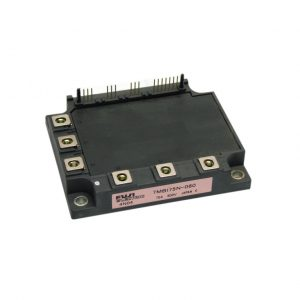 7MBI75N-060 IGBT Modules Fuji Electric