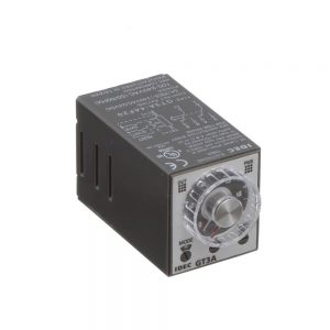 GT3A-4AD24 IDEC Timing Relays, GT3A Series